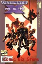 ULTIMATE X-MEN #10 (2003) MARVEL COMICS
