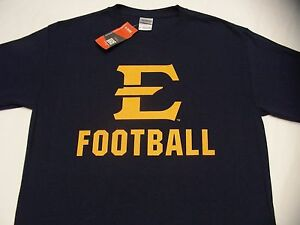new styles 205e3 2691d Details about EAST TENNESSEE STATE BUCCANEERS - ETSU - LONG SLEEVE MEDIUM  SIZE T SHIRT!