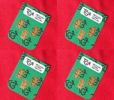 1 GRAM GOLD 24K PURE TGR BULLION BARS 999 THE IDEAL PREPPER COMBO DOUBLE INGOTS.
