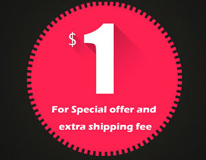 To-pay-for-the-additional-shipping-cost-special-offer-extra-upgrade-parts-fee