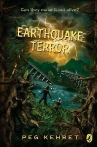 Earthquake-Terror-Paperback-by-Kehret-Peg-Like-New-Used-Free-P-amp-P-in-the-UK