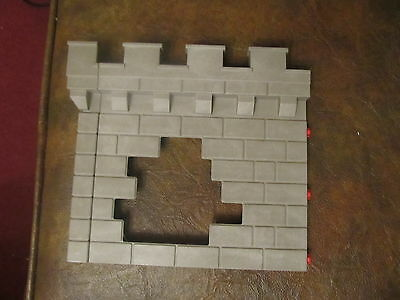 Playmobil Knights Empire Castle 3268 replacement part 30625442 shield
