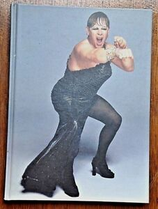 Richard Avedon: The Naked and the Dressed - Versace | eBay
