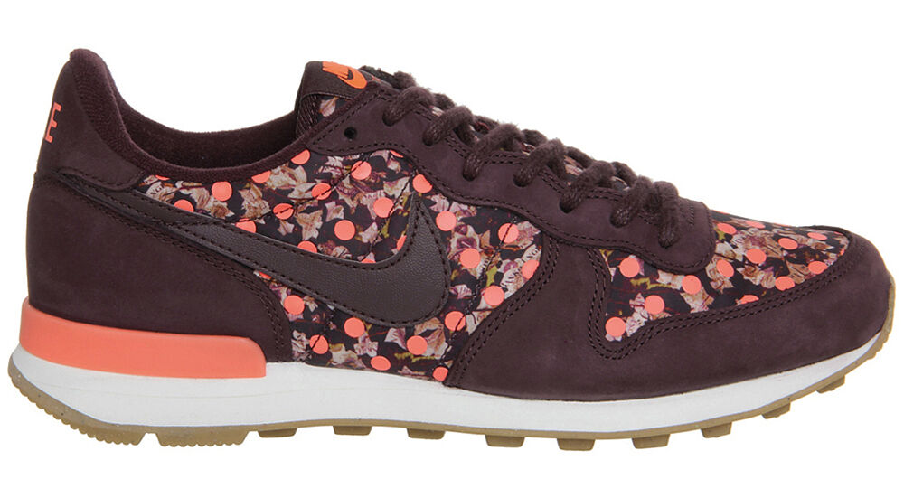 NIKE INTERNATIONALIST LIB LIBERTY OF LONDON QS Gr.38-40,5 cortez 654938-600 lotc