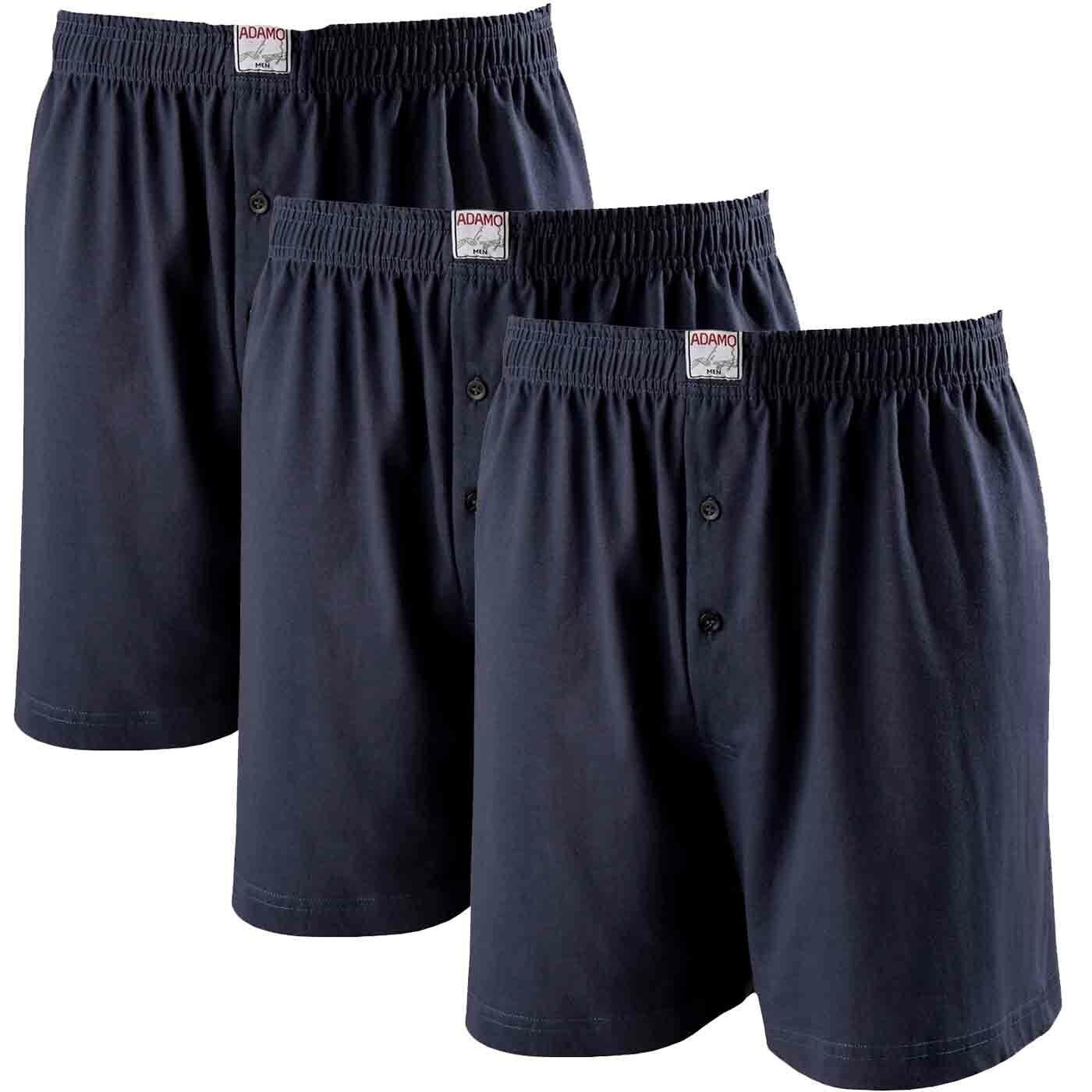 3-er Pack Shorts von Adamo - AD 129610-M