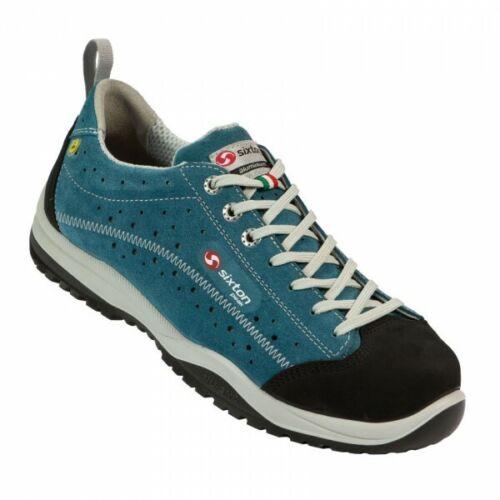 Zapato de seguridad zapato de trabajo semi zapato pasitos s1p src ESD