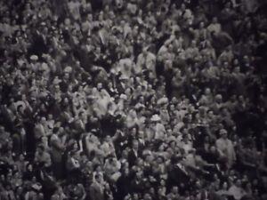 Details about 16mm Castle Films FootBall 400' Sound No Titles