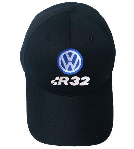 Volkswagen VW R32 Racing Cap Casquette