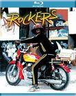 Rockers Blu Ray 1978 2009 Region