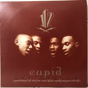 112-FAITH-EVANS-CUPID-CRY-ON-I-CAN-039-T-BELIEVE-12-034-1997-RARE