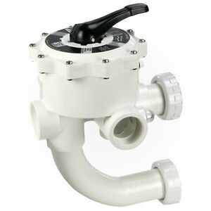Details about Sta-Rite/Pentair Water 6-position Multiport Valve 2 in  P/N-18201-0300