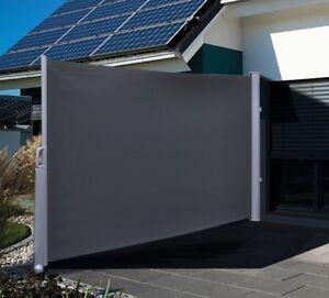 Windschutz Sichtschutz Ausziehbar Terrasse Sichtschutzzaun