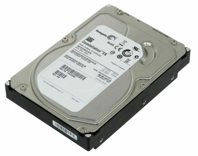 7200RPM Internal Hard Drive EMC 118032685 1TB
