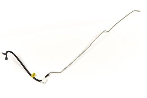Fuel Return Line Rear ACDelco GM Original Equipment 15734505