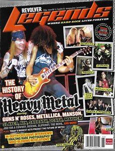 Revolver-Magazine-Legends-Guns-N-Roses-Metallica-Marilyn-Manson-Slayer-2009