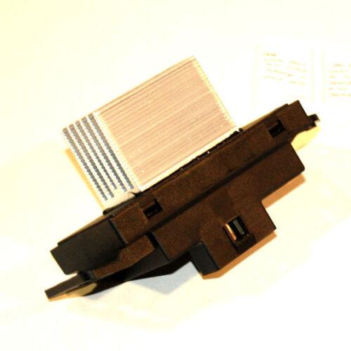 RU631 MADE IN USA HVAC Blower Motor Resistor Front FOR GM Trucks