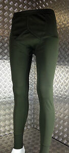 Genuine-British-Army-Forces-Cold-Weather-Long-Johns-Thermal-Underwear-NEW