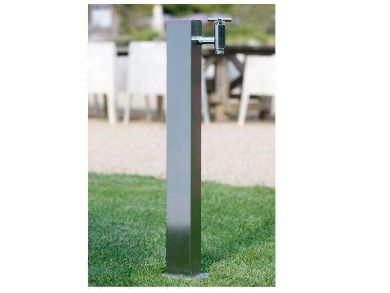 Ideale POMPE modello 71 tipo K querce foresta 80x80 mm dispenser acqua prelievo d'acqua