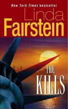 The Kills by Linda Fairstein (2005, Paperback)