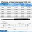 1-PISTONE-A-GAS-MOLLA-PER-LETTO-CONTENITORE-16-TIPI-DI-INTERASSE-RICAMBIO miniatura 17