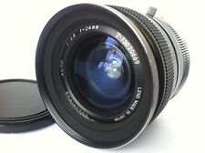 Camera/Lens expert Wide Angle 24mm f2.8 Canon Digital SLR Camera Fit Lens