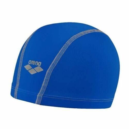 Arena Unix Swim Training Elastic Comfort Traditional Fabric Swim Cap Unisex