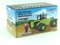 1/64 Ertl 2012 National Farm Toy Show Steiger Tiger Kp-525 4wd Tractor