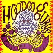 HOODOO GURUS - Magnum Cum Louder (CD 1989) USA First Edition EXC 9781-2-R
