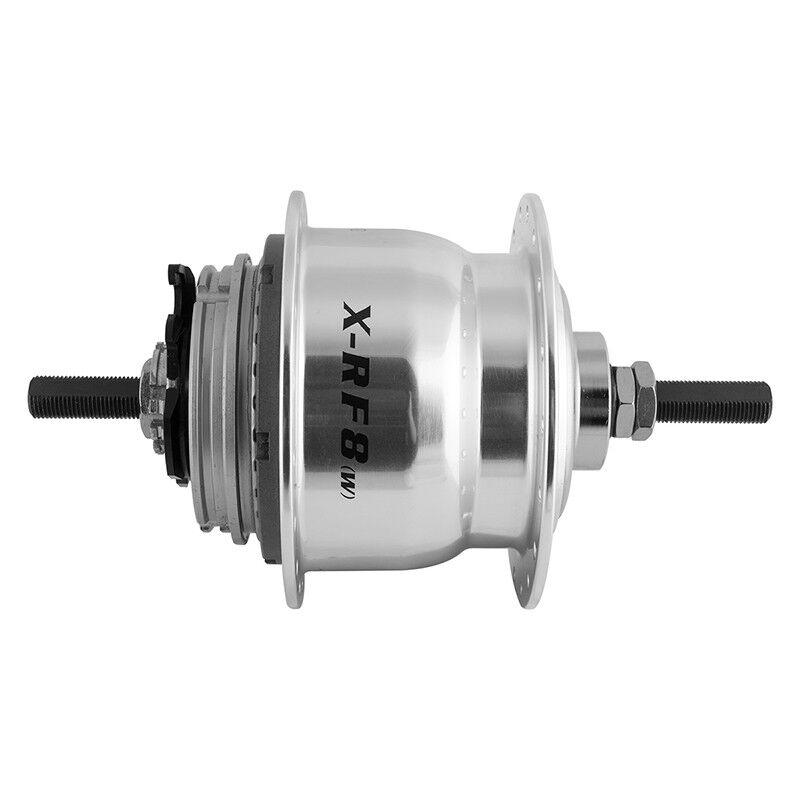 Sturmey Archer XRF8 8sp HUB Kit Hub RR a 8sp Xrf8 36 S WTrim Kit Palanca De Cambios Cable