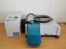 Cary 50 Bio Uv Vis Spectrophotometer With Cary Pcb 150 Water Peltier System Lab