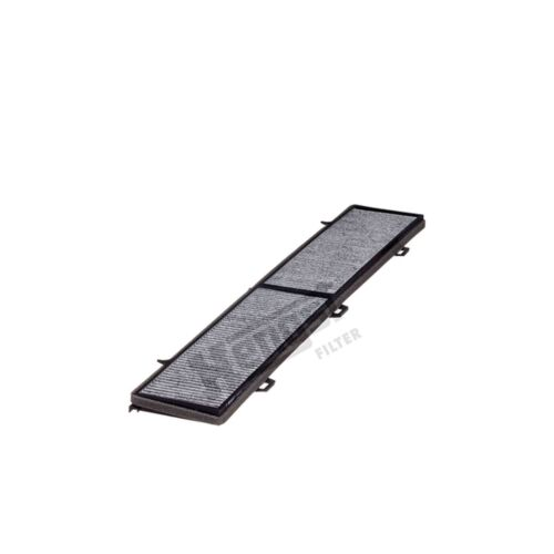 Fits BMW 3 Series E90 318i Genuine Hella Hengst Activated Carbon Cabin Filter