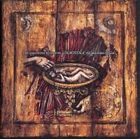 CD The Smashing Pumpkins / Machina The Machines of God – Rock Album 2000