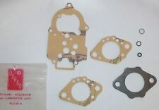 FIAT 128 COUPE' - SPECIAL/ KIT GUARNIZIONE CARBURATORE/ CARBURETOR GASKETS SET