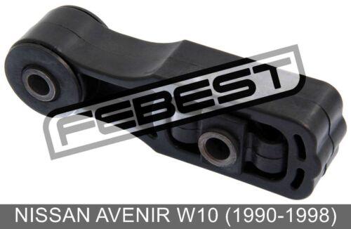 1990-1998 Rear Engine Mount For Nissan Avenir W10