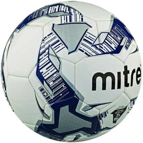 2 x Football Mitre Primero Size 4 Football Outdoor Football