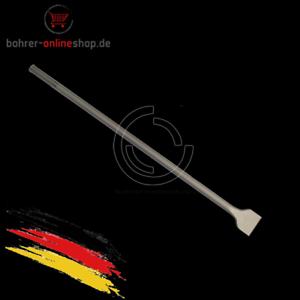 SDS-Max-Breitmeissel-breiter-Meissel-50x600mm-fuer-Bosch-Makita-Hilti-Hitachi