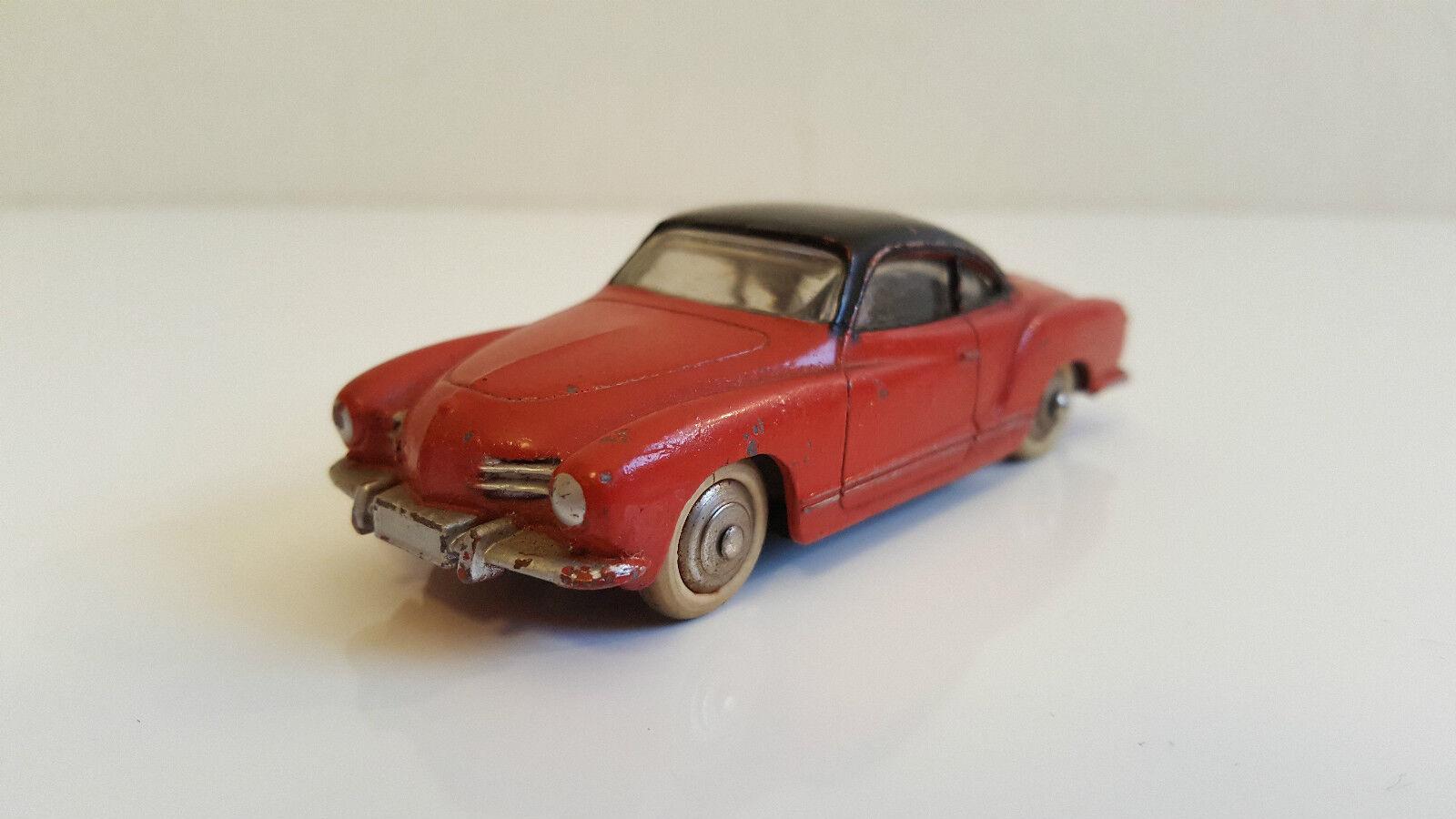 Dinky Toys - 24 M - Volkswagen Karmann-Ghia