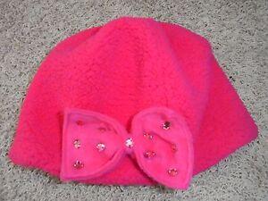 Verlegen Mütze Fleece Gap S/m Pink Im In- Und Ausland FüR Exquisite Verarbeitung Gehemmt Selbstbewusst Befangen Unsicher Gekonntes Stricken Und Elegantes Design BerüHmt Zu Sein