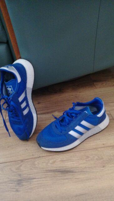 adidas Marathon X5923 Boost originals trainers size 6.5uk  40eur  7US