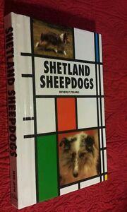 Shetland-Sheepdogs-by-Beverly-Pisano-Hardcover
