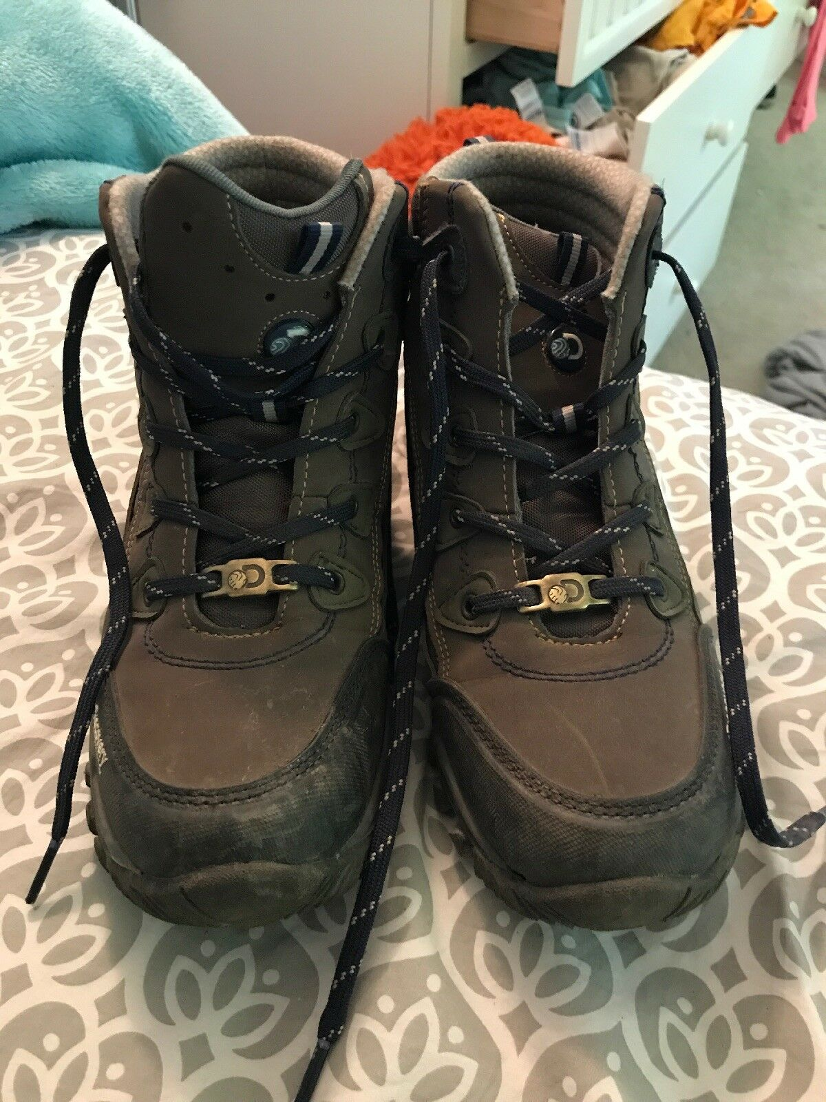 Discovery Expedition Womens Hiking shoes