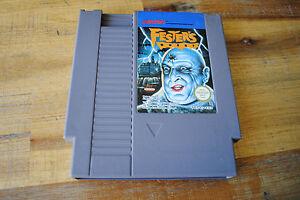 Jeu-FESTER-039-S-QUEST-pour-Nintendo-NES