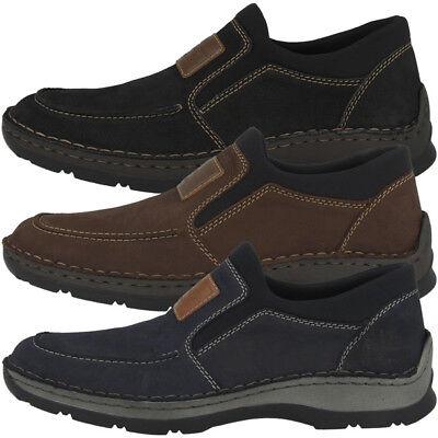 Rieker Jaipur Ambor Scuba Schuhe Men Herren Halbschuhe Antistress Slipper 05352 | eBay