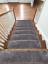 Shaggy-Glittter-Stair-Treads-NON-SLIP-MACHINE-WASHABLE-Mat-Rug-Carpet-22x67cm thumbnail 1