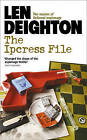 The Ipcress File by Len Deighton (Paperback, 1968)