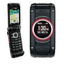 Casio G'zOne Ravine 2 C781 - Black (Verizon) Rugged Cellular Phone
