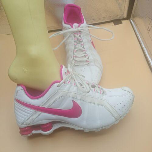 Nike shox junior