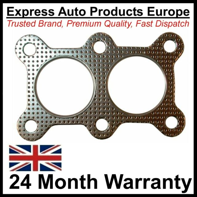 Exhaust Front Down Pipe Gasket VW Golf MK4 1.6 1.8 2.3 V5