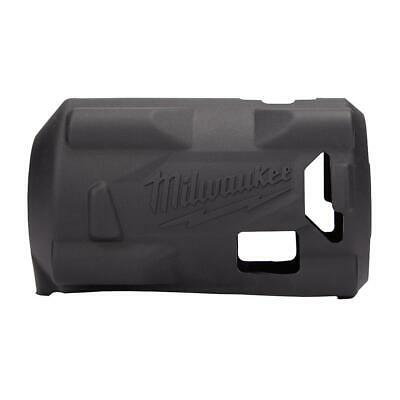 Milwaukee M12 FUEL 3//8 in Ratchet Protective Rubber Boot Lightweight Power Tool