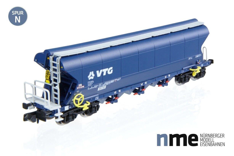 N NME 204610 cereali carrello VTG-D NEM Nuovo OVP
